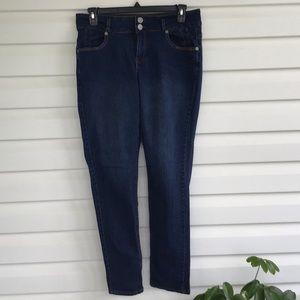 L A Chula Jeans skinny 14